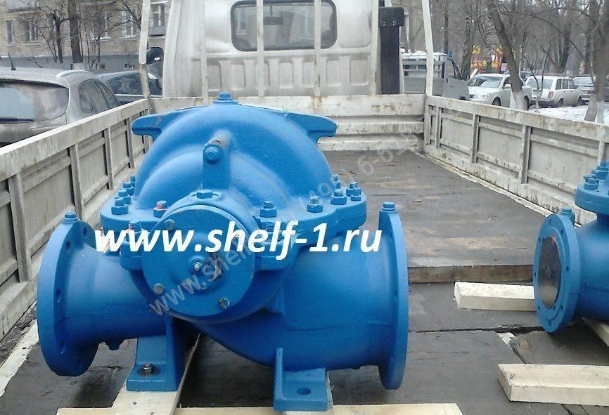 Кран Ду 15 шаровой фланцевый стандартный сталь д/газа, Ру1,6мПа, Т 100 град.С